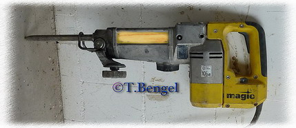 Elektrohammer